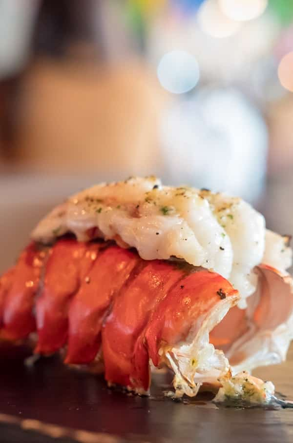 Lobster Tail Pressure Cooker | Lobster House