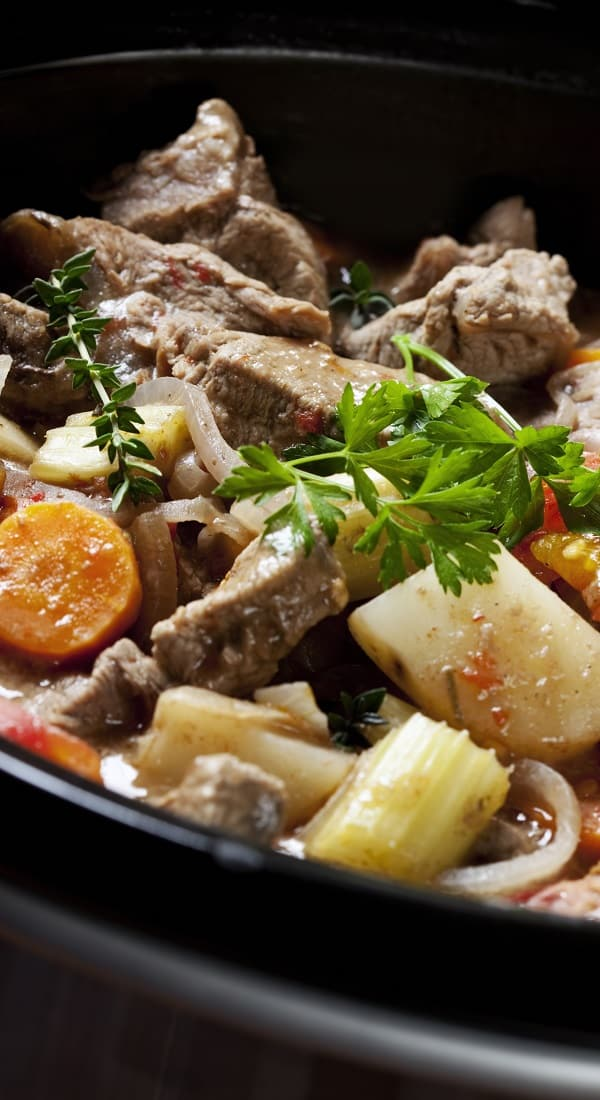 oven cooked beef stew