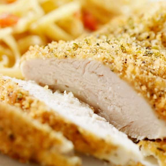 oven baked chicken breasts