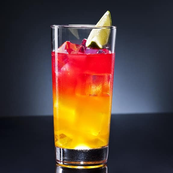 Acacpulco cocktail