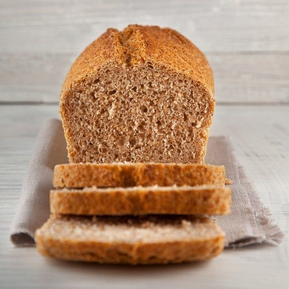 slow cooker easy brown bread recipe