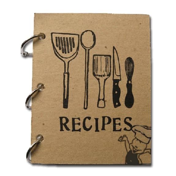 about recipes