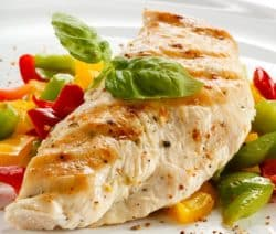 oven roasted chicken breasts recipe