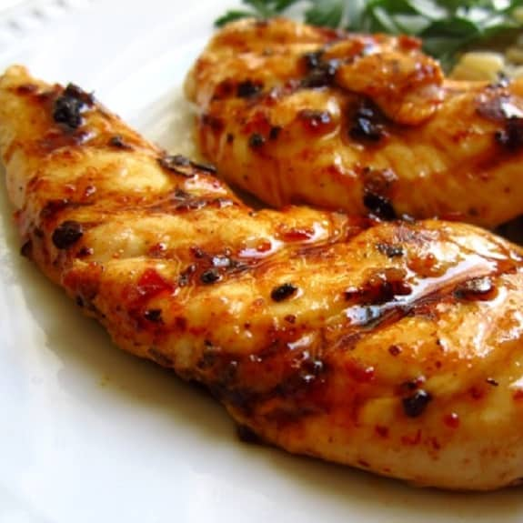 carribean lime chicken breasts recipe