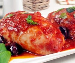 mediterranean chicken breasts recipe