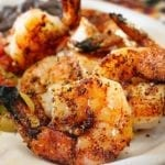 best grilled marinated shrimp recipe