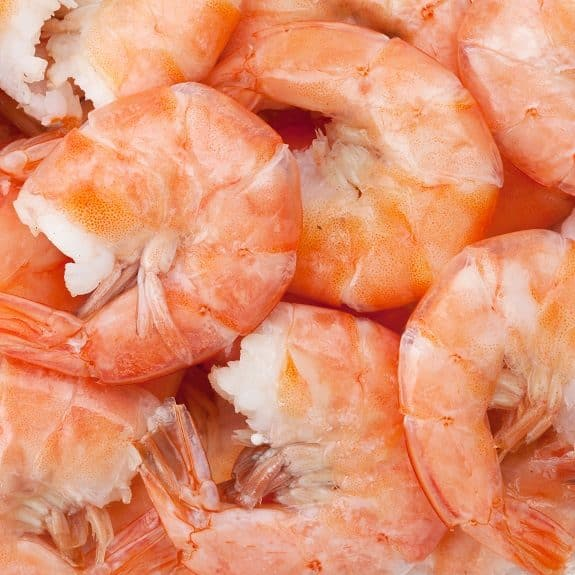 classic beer-boiled shrimp recipe
