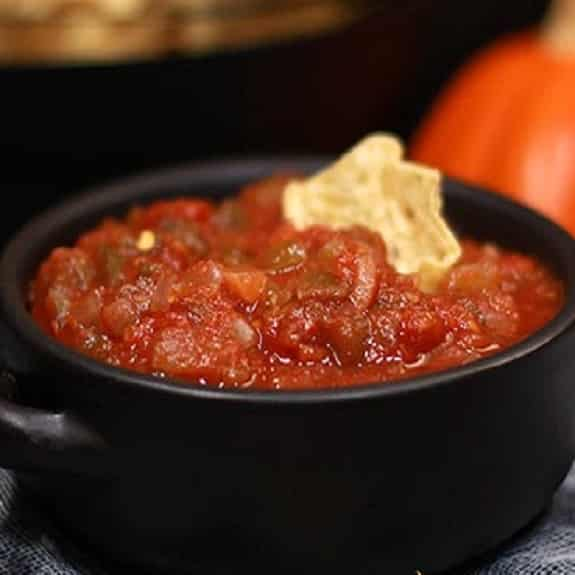 bloody mary salsa