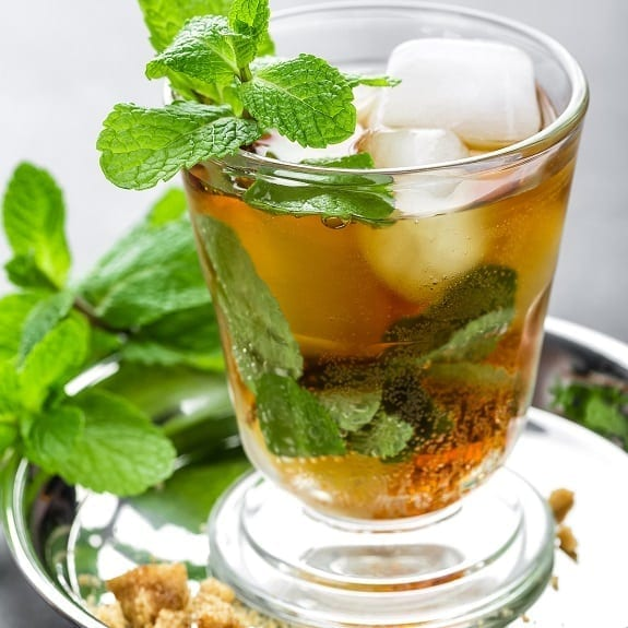 refreshing mint cocktail recipe