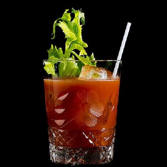 bloody mariana cocktail