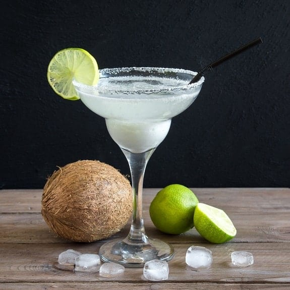 coconut-margarita-cocktail