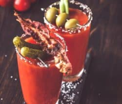 thew best bloody mary mix