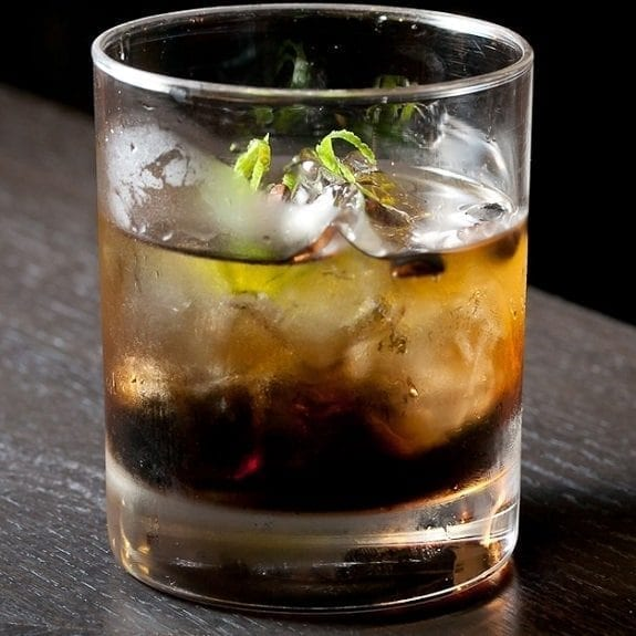 brave bull cocktail recipe