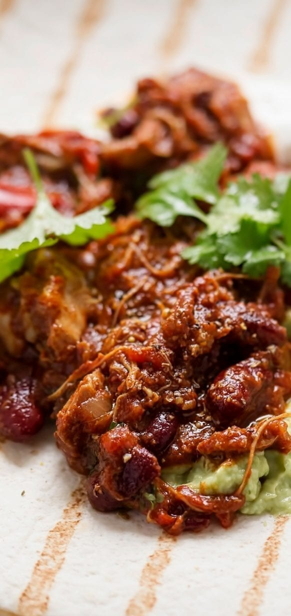 Slow cooker chipotle chicken breasts. This delicious chicken breasts recipe belongs to Mexican Cuisine. Chicken breasts with spices and vegetables cooked in a slow cooker. #slowcooker #crockpot #chicken #spicy #dinner #mexican #homemade