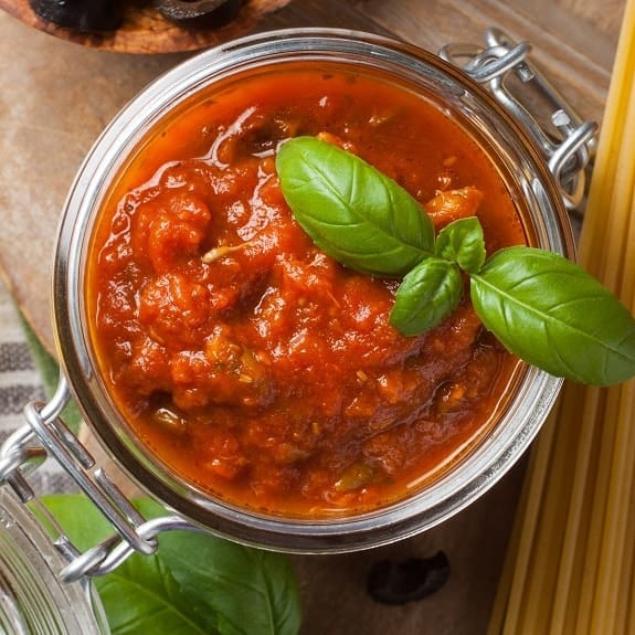pressure cooker easy spaghetti sauce recipe