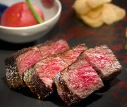best grilled new york strip steak recipe
