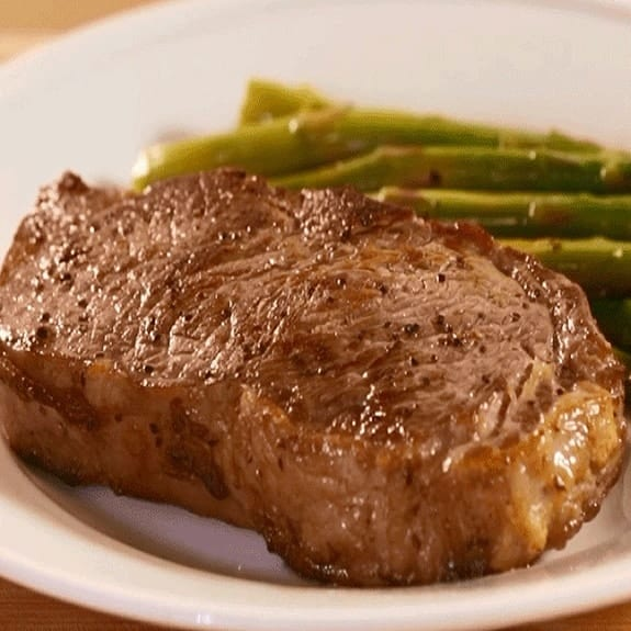 easy fried pepper steak recipe