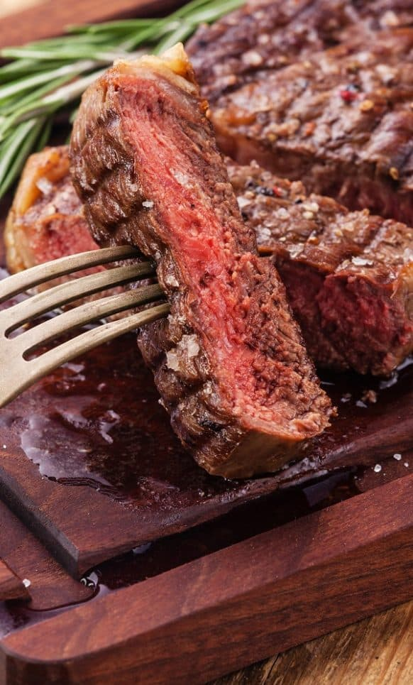 Best Grilled Beef Steak Recipe #beef #homemade #easy #best #classic #delicious #dinner #lunch