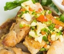 electricpressure cooker easy chicken breasts recipe