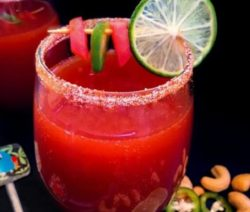 classic michelada cocktail recipe