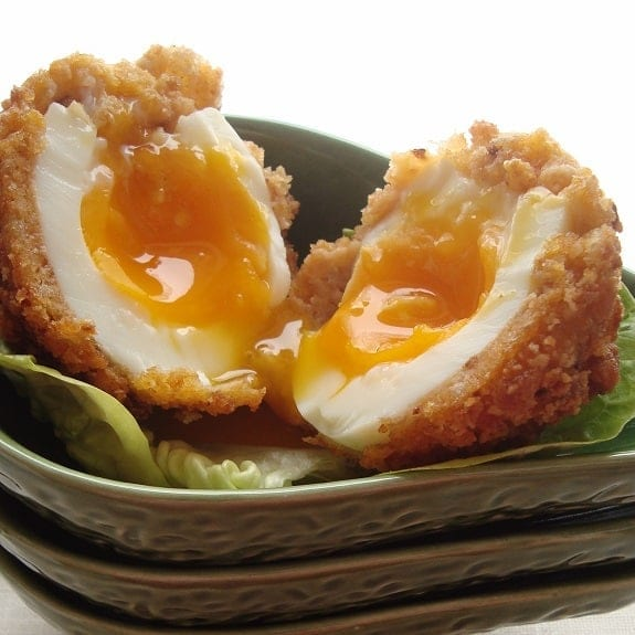 classic scotch egg recipe