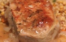 slow cooker tender boneless pork chops recipe