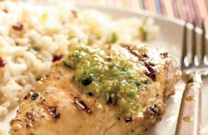 pressure cooker tequila chicken breasts recipe