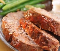 pressure cooker meatloaf recipe