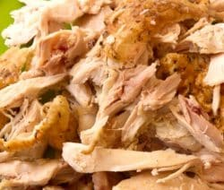 slow cooker chicken shawarma recipe