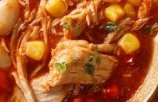 crock pot brunswick stew recipe