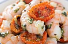 best marinated shrimp appetizer recipe