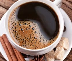 slow cooker cinnamon java coffee recipe