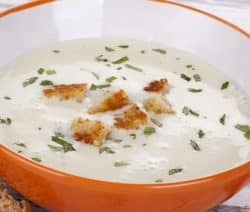 the best garlic soup mix recipe