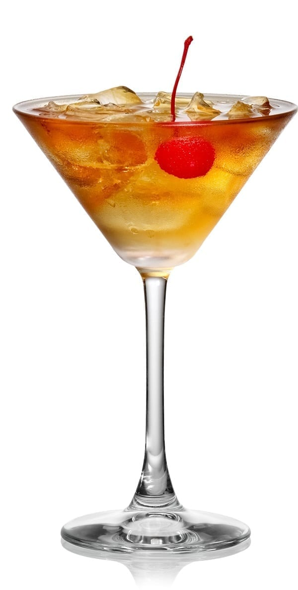 Fino martini cocktail. Delicious gin-based mixed drink. Very easy to prepare. #beverages #cocktail #martini #drinks #shakes #party #mix