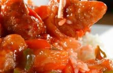 the best sweet and sour pork recipe