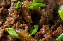 pressure cooker korean beef recipe