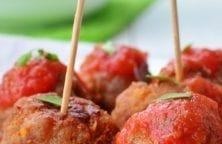 classic slow cooker paleo meatballs recipe