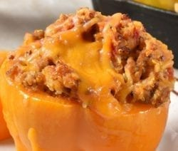 instant pot stuffed peppers recipe
