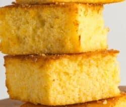 Classic Instant pot Cornbread Recipe #pressurecooker #instantpot #cornbread #dessert #homemade #easy #healthy #delicious