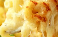 Air fryer super cheese macaroni recipe. Learn how to cook macaroni with cheese in an air fryer. Easy and delicious. #airfryer #macarony #dinner #cheesy #easy #magicskilletrecipes